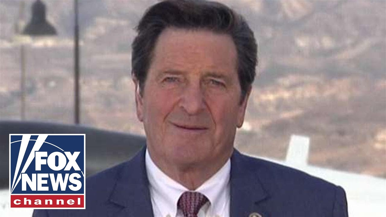 Rep. Garamendi on George H.W. Bush's kindness and courage