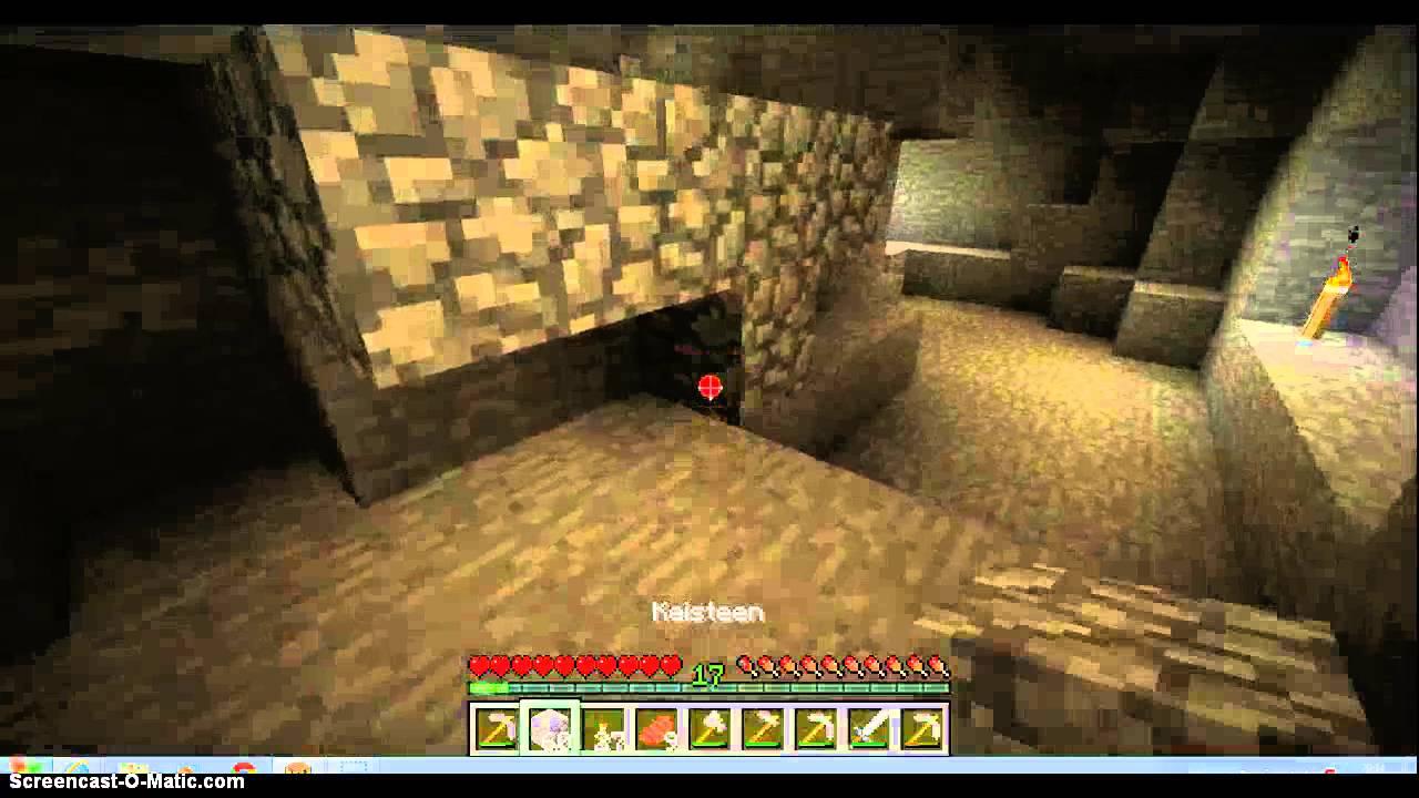 Minecraft Enge Grotten YouTube - Minecraft die grobten hauser