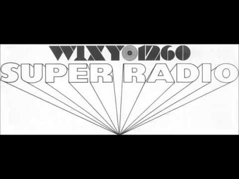 WIXY-AM 1260 kHz Cleveland, OH Sunday, June 02, 1968 Jim LaBarbara