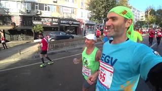 Vodafone İstanbul Maratonu 2018 42km