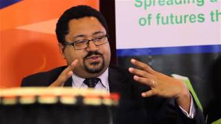 All Africa Futures Forum: Jaques Plouin - Programme Specialist