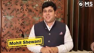 Tribute to Dada JP Vaswani - Mohit shewani