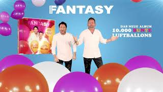 Fantasy - 10.000 bunte Luftballons Spot