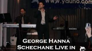 Suryoyo Music Hago George Hanna - Live in Gießen Part 2