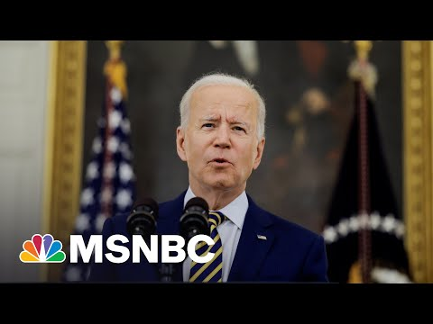Biden Warns Unvaccinated About Threat Of Covid Delta Variant