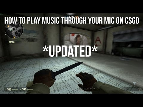 how to use sm58 cs go