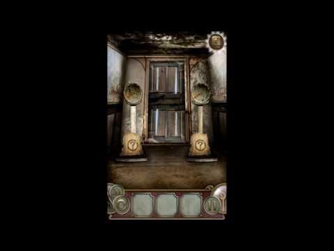 Escape The Mansion - Level 101-110 Walkthrough