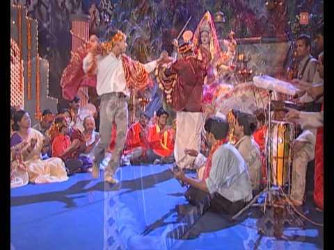 Ae Devi Maiya Bhojpuri Devi Geet Manoj Tiwari Mridul I DEVI MAIYA(PACHRA)