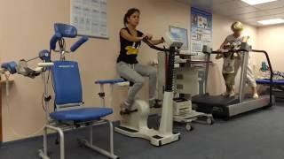 видео Центр травматологии и эндопротезирования (г