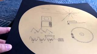 Unboxing: Voyager Golden Record