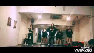 포미닛(4minute) 싫어(hate) cover dance(연습영상) 댄스팀라임