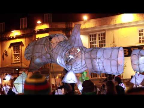 Devizes Lantern Parade