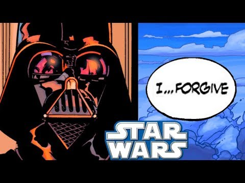 the-only-friend-that-darth-vader-saved-from-death!!---star-wars-comics-explained