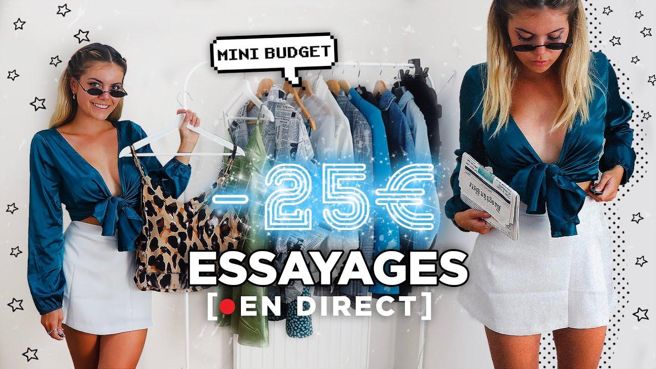 Download ÊTRE STYLÉE EN ÉTÉ À MOINS DE 25€🍦(Tenues Fav)