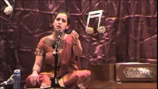 Pratibha Damle - Vad Jau Kunala Sharan (Marathi Natyageet)