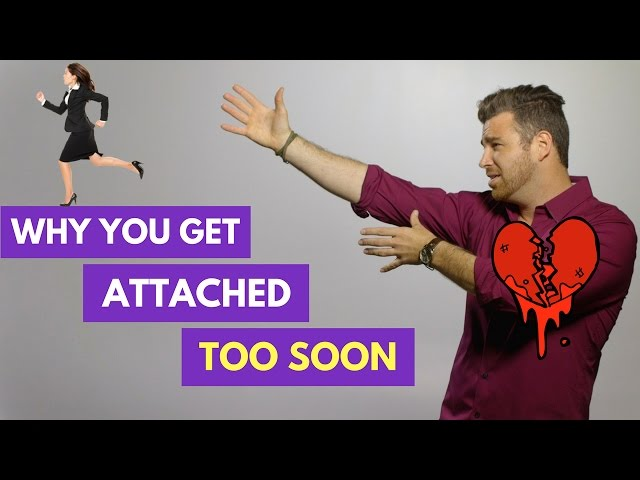 how to not get emotionally attached when dating