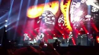 Die Toten Hosen - Das ist der Moment (live in Düsseldorf, 12.10.13)
