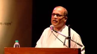 Mr Digambar Kamat Speech at Matrubhoomi Puraskar part 2
