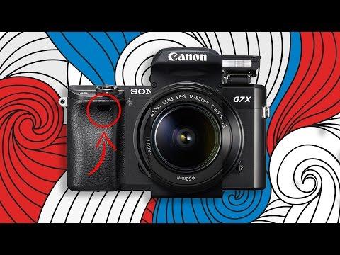איך לבחור מצלמה ליוטיוב