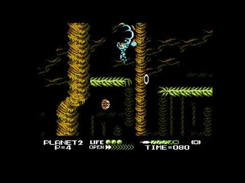 Street Fighter 2010: The Final Fight [022] NES Longplay/Walkthrough/Playthrough (FULL GAME)