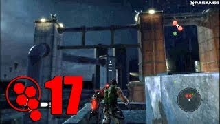 Bionic Commando [PC] 100% walkthrough part 17