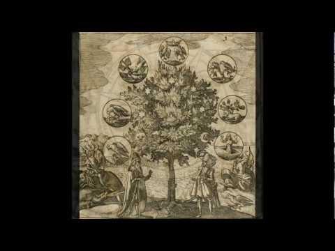 Musaeum Hermeticum - Matthaeus Merian (1678)