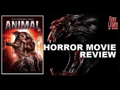 animal horrorfilm