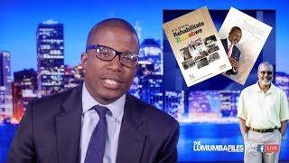 Nkosana Moyo should be President...of a THINKTANK #CloserLook