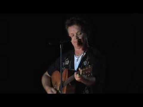 "John Mellencamp - ""Small Town"" LIVE"