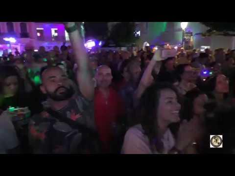 Old San Juan, La Perla y SanSe 2019 Puerto Rico