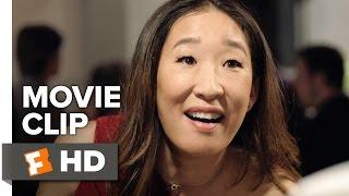 Catfight Movie CLIP - You're Gay, Right? (2017) - Sandra Oh Movie