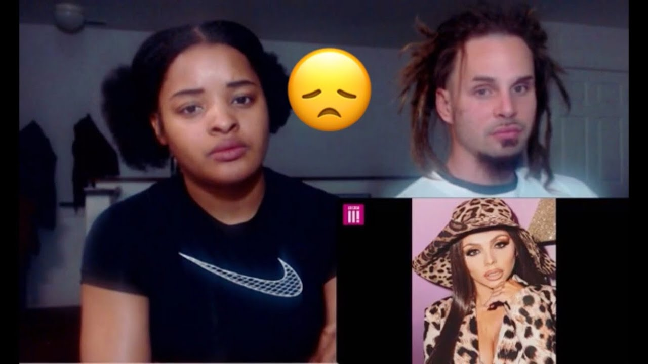 Download LITTLE MIX -  A Time Of My Life That I Will Never Get Back  - Odd One Out - COUPLE REACTION