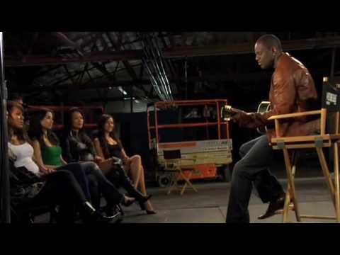 EPISODE W/E 3/14/10 - Brian Performs