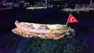 Gülhane park İstanbul