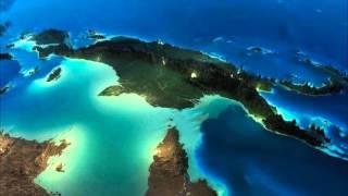 Интересное видео, Невероятные фотографии Земли со спутника