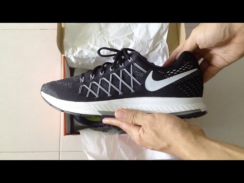 nike-pegasus-32-unboxing-and-quick-test!
