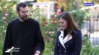 Pasii Pelerinului. Biserica ,,Sfantul Nicolae - Tabacu (24 10 2017)