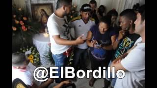 Viera y Vélez visitan a familiares de hinchas del Junior fallecidos en accidente