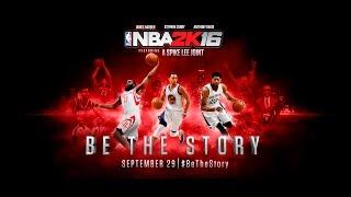 NBA 2K16 (Modo Carrera - EMPIEZA LA LEYENDA) Gameplay en Español by SpecialK