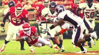 University of Houston MAT Program - Promotional Video