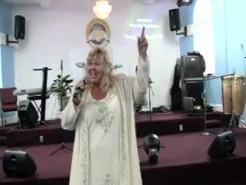 Lost In Worship Dorothy Mitchell 2012 H 264 800Kbps Streaming