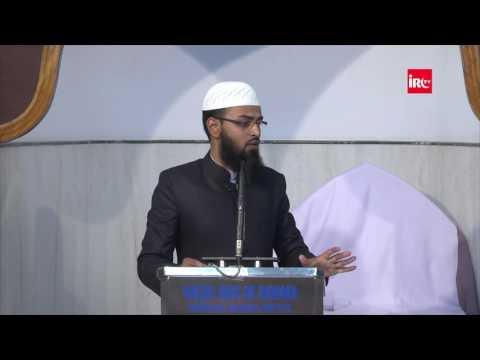 Har Daur Me Allah Ne Ambiya AS Aur Jo Unpar Iman Laye Unhe Azmaya By Adv. Faiz Syed
