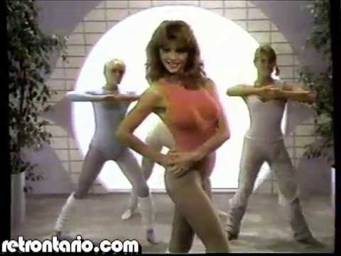 Holiday Health Fitness Centers Victoria Principal 1983