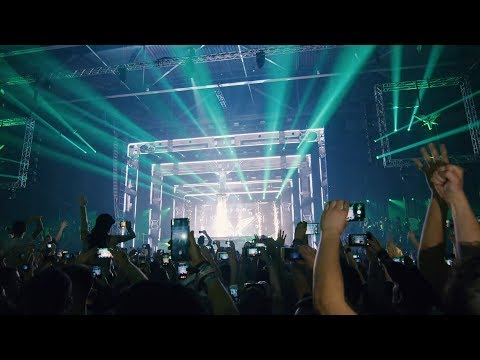 Radical Redemption - The Road to Redemption - Concert Registration (Official Video)