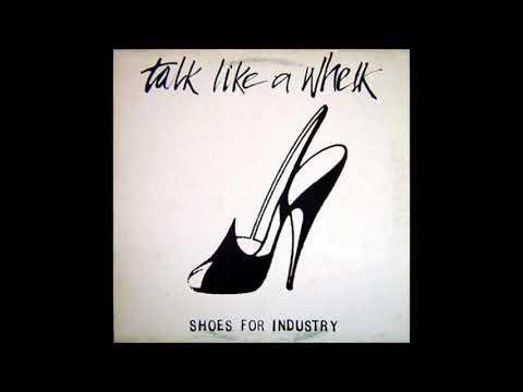 Shoes for Industry - Jerusalem  (1980)