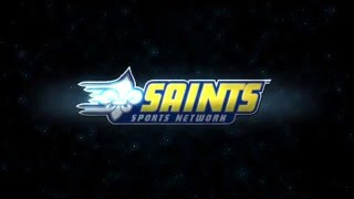 Saints On Site: Baseball & Softball Edition 2-4-16
