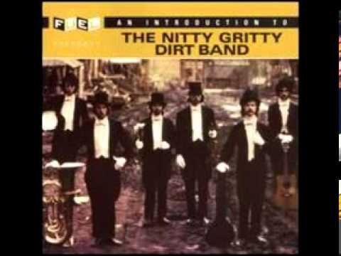 The Nitty Gritty Dirt Band - Fishin' In The Dark
