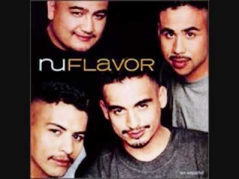 Nu Flavor - Baby be there