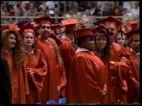 James Madison High School   Class of 1993