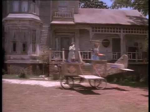 Pippi Longstocking Movie Trailer